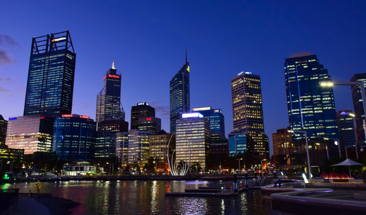 Student Cities Perth