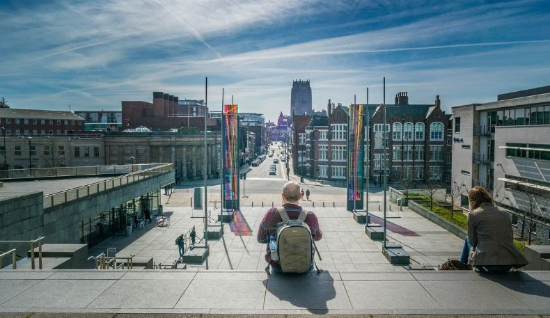 Top 5 Student Accommodations in Liverpool